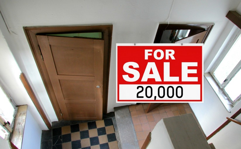 Where are the cheapest houses in the world? Find cheap houses for sale.