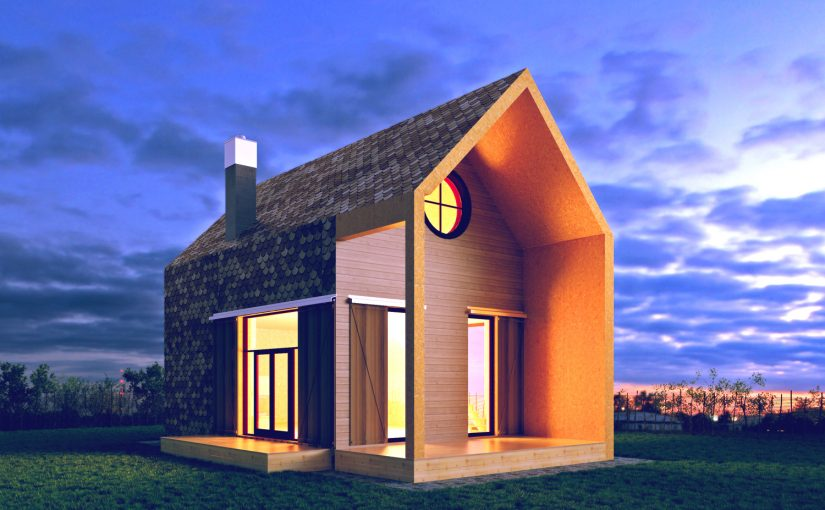 Tiny houses – What is the BIG deal?