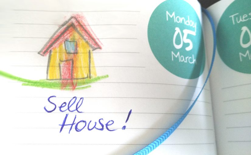 best time to sell house