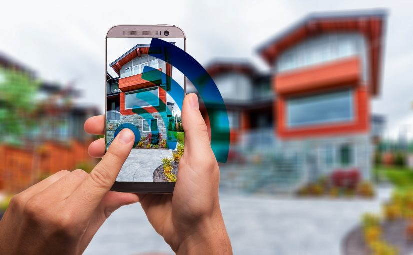 5 reasons for less technology in real estate