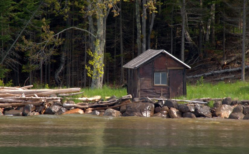 Real Estate for Preppers
