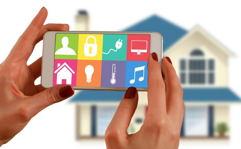 Smart Home – what does it mean?
