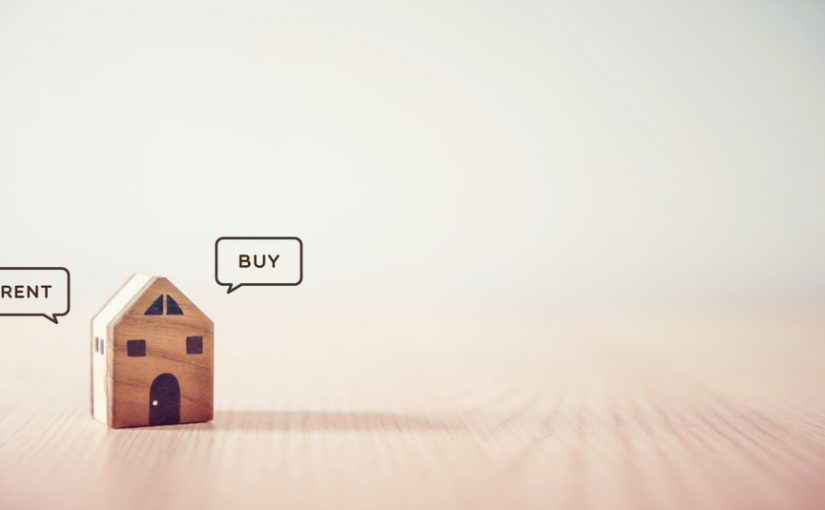 Renting vs Buying: What to Consider
