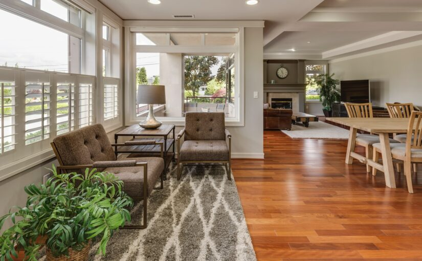 5 STEPS REMODELING A HOUSE FOR AN OPEN FLOOR PLAN