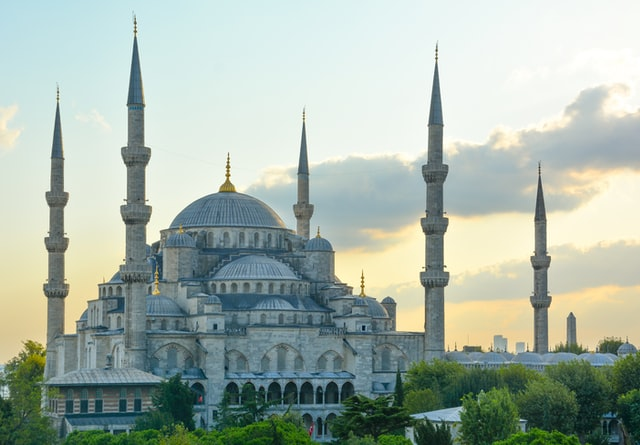 Do You Want To Know? Top 5 Wonderful Places To Buy Property In Marvellous Turkey