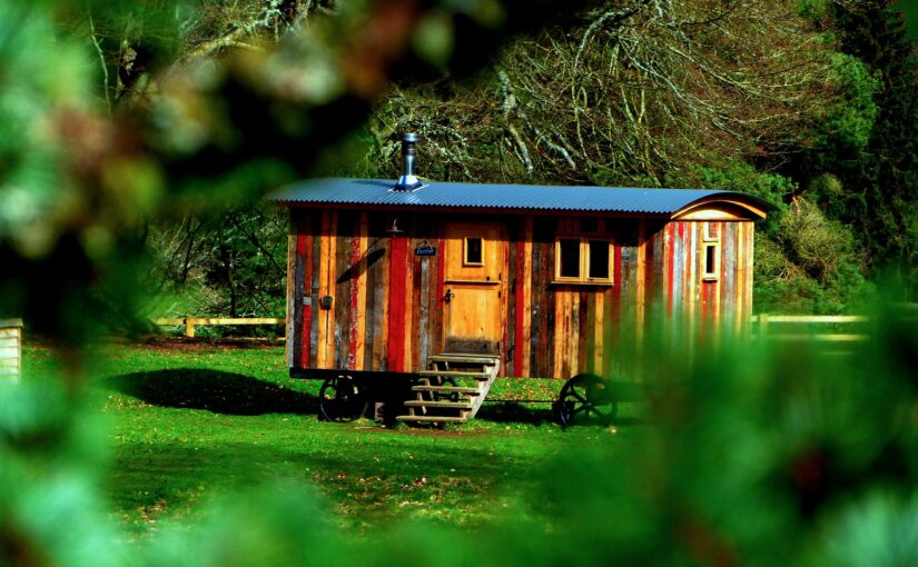 3 Things To Consider When Moving Into A Tiny House