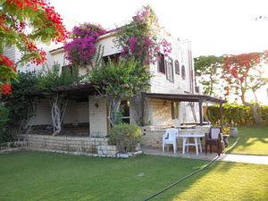 Marina Villa North Coast Egypt