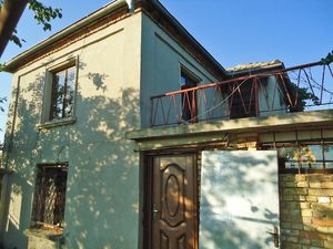House with 3 bedrooms, panoramic terrace and big plot of lan