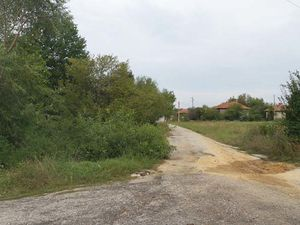 Two-storey house in 43 km from Vidin