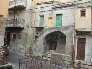 Townhouse in Sicily - Casa Maltese Via Roma