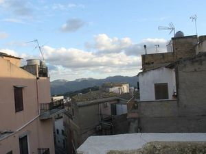 Panoramic Townhouse in Sicily - Casa Ignazio Sta Carmelo