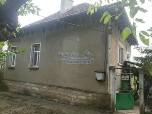 Renovated Bulgarian property for sale with BIG GARDEN