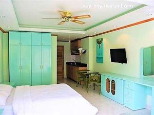 View Talay for rent / short term-long term lets, Jomtien