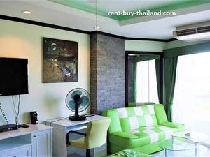 Pattaya Condo for sale - Pattaya rentals long term