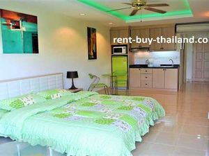 Condos for rent Jomtien Beach Condominium S2