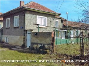Rural House - Good Investment Potential, Bulgaria