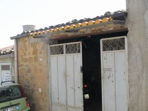 Garage in Sicily - Garage Barbaro Via Blanchina