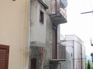 Townhouse in Sicily - Casa Adamo Salita La Mattina