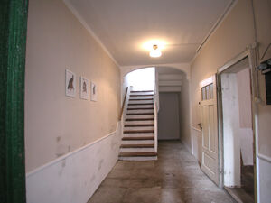SALE AGREED - 3 storey house in town centre - Germany