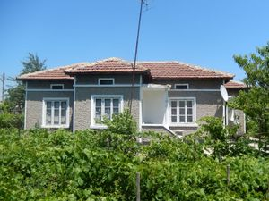Rural house 4 miles to Balchik and the sea
