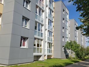 For sale 2 rooms flat in renovated building