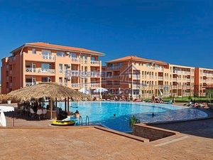 Lovely studio apartment with great location in Sunny Beach