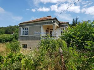 Bulgarian house for sale 20 km away from Sunny Beach