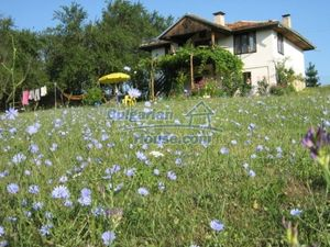 House for sale near Elena town with marvellous mountain view