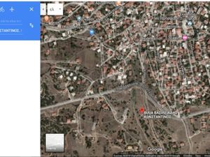 FOR SALE: Two individual plots in Vilia, Attica