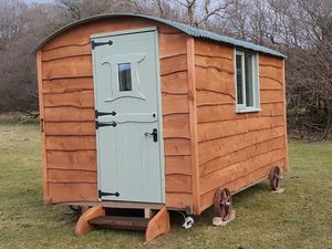 Brand New Shepherd Hut For Sale