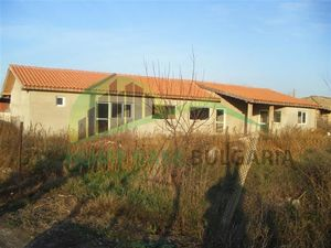 Unfurnished house in Trastikovo (35km from Varna)