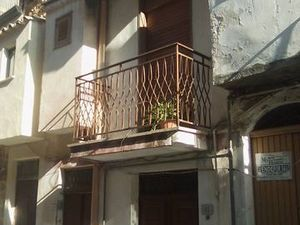 Townhouse in Sicily - Mirona Via Roma