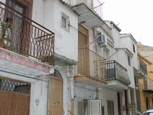 Townhouse in Sicily - Grimaldi Via Roma