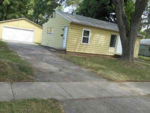 House for rent/rent to own