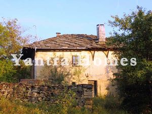 Spacious rural house in the village of Ivankovtsi
