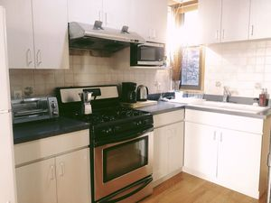 Charming 1 bdr apt with modern amenities