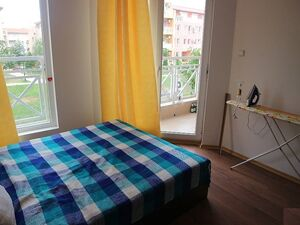 Cozy furnished one bedroom apartment in Sunny Day 6