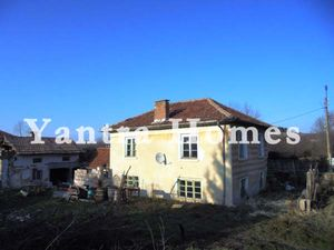 Nice house located in the beautiful village of Burya