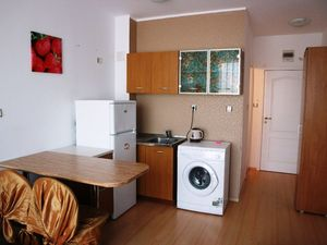 Extremely cheap studio apartment in Sunny Day 5,  7700 Euros