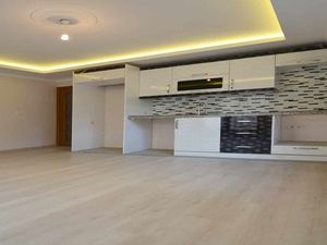 2+1 apartment for sale in Istanbul