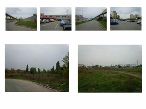 Land Residential Project for sale 18.000sqm Craiova Romania