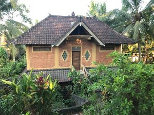 House for Lease at Ubud Bali