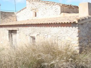 Cortijo for renovation FHJ15