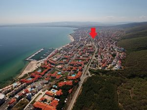 Studio apartment in Ivet complex, St. Vlas resort, bargain