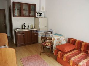 Cozy studio apartment for sale fully furnished near Sunny Be
