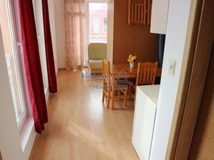 Low - price studio apartment for sale in Sunny Beach