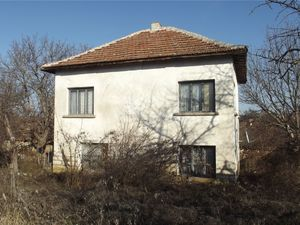 Rural property with big yard & nice views in the countryside