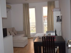 Amazing, fully furnished studio in complex Sunny Day 6