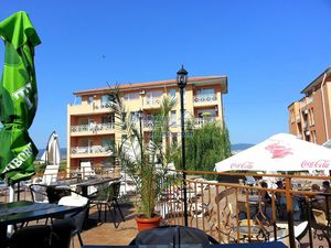 Bright and SUNNY furnished apartment for sale in Sunny Beach