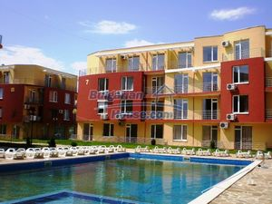 Have your own 1  BED apartment in Bulgaria at very low price